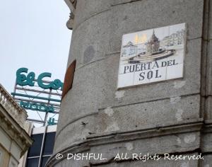 Puerta del Sol arr